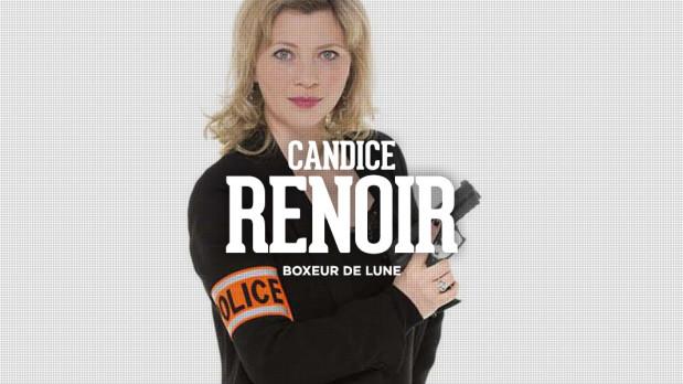 Candice Renoir 5x06 Espa&ntildeol Disponible